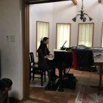 東村山市ピアノ教室