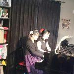 武蔵村山 ピアノ教室